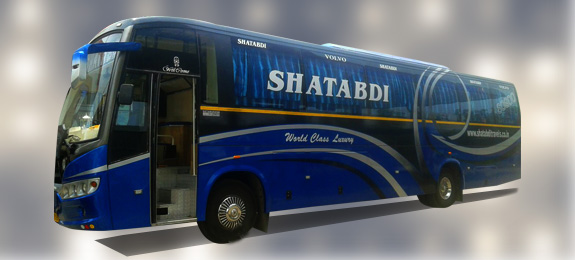 Shatabdi Travels Online Bus Booking, Shatabdi Travels Bus Tickets.